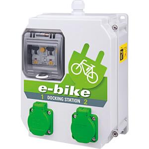 PCE 9013024 - E-Bike Dockingstation