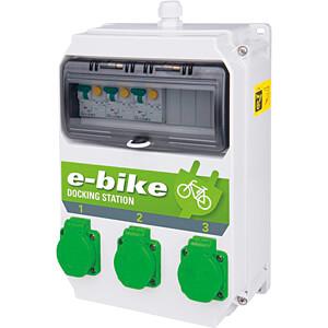 PCE 9134248 - E-Bike Dockingstation