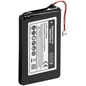 PDA-Akku für Palm, Li-Ion, 900 mAh FREI