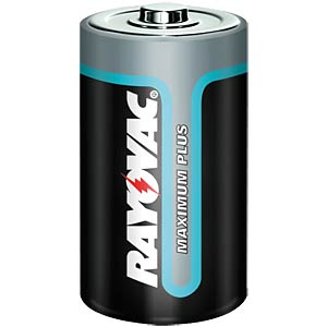 Rayovac alkaline battery, Mono, pack of 2 VARTA 04020 944 402