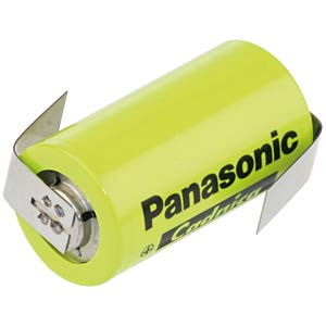 Panasonic battery Sub-C 1.2V / 1800 mAh PANASONIC 105498