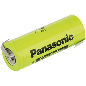 Panasonic battery 3/2 D 1.2V / 7000 mAh PANASONIC 106542