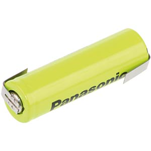 Panasonic battery AA 1.2V / 700 mAh PANASONIC N-700AACL