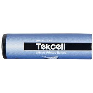 TEKCELL lithium, AA, 2400 mAh, 14.5x50.0 mm TEKCELL SB-AA11-TC 3,6V