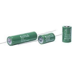 VARTA Lithium, 1/2AA, 950mAh, axial VARTA