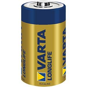 VARTA Longlife Extra, LR14, 2er-Pack VARTA 4114101412