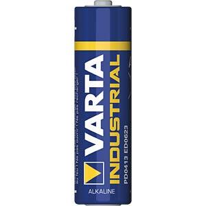 VARTA Industrial, alkaline-batterij, Mignon, 2 st. VARTA 4006211302