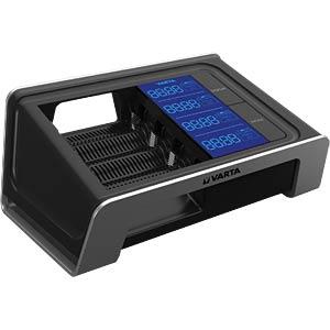 Varta Ultra fast laadapparaat met LCD VARTA 57675 101 441
