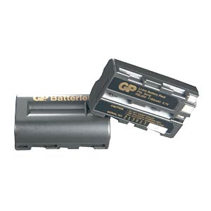 Li-ion camcorder battery 3.7V 1260mAh, for Sony FREI