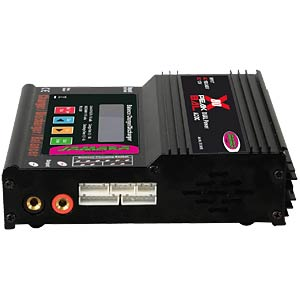 X-Peak 80 Bal charger, AC/DC, 80 Watt JAMARA 153055