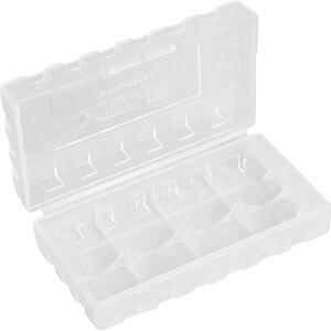 Battery box for 16340 / 18350 / 18650 XTAR