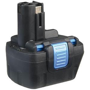 Werkzeugakku für Bosch-Geräte, 12 V FREI