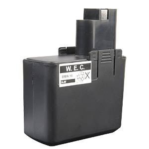 Ersatzakku für BOSCH-Geräte, 14,4V, 2000mAh FREI