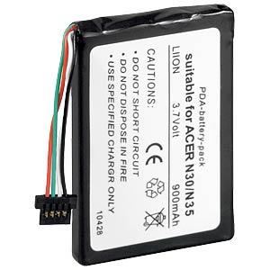 PDA battery for Acer, Yakumo FREI