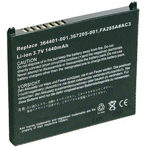 PDA-Akku für Compaq iPAQ FREI