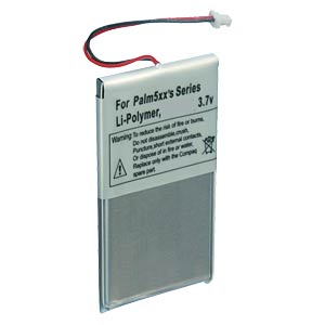 PDA battery for Palm 850 mAh FREI