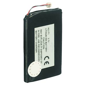 PDA battery for Palm FREI