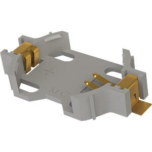 Knopfzellenhalter für 1 Ø 20 mm KEYSTONE 1058