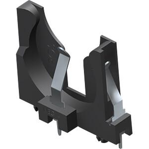 Knopfzellenhalter für 1 Ø 24 mm KEYSTONE 1068