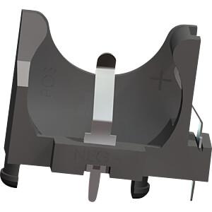 Knoopcelhouder voor 1 Ø 16 mm KEYSTONE 1069