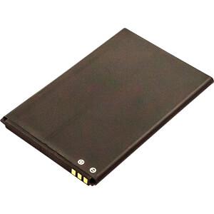 Smartphone-Akku für Wiko-Geräte, Li-Ion, 1800 mAh FREI 10298