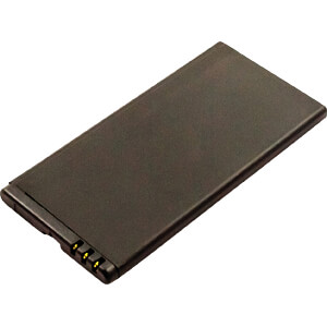 Smartphone-Akku für Microsoft Lumia, Li-Ion, 2100 mAh FREI 10814