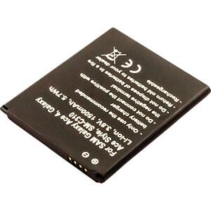 Smartphone-Akku für Samsung-Geräte, Li-Ion, 1500 mAh FREI 13224