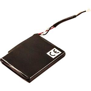 Akku für Schnurlos-Telefone, Li-Ion, 500 mAh FREI 23011
