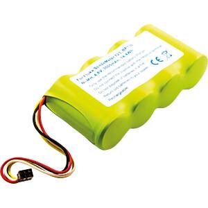 Gereedschapsaccu voor Fluke ScopeMeter, 4,8 V FREI 30454