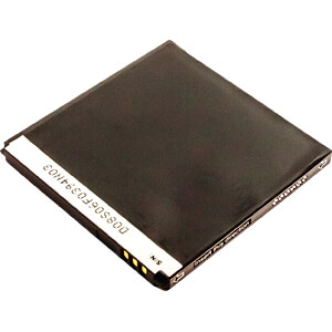 PDA accu voor Acer, 1800 mAh FREI 30576