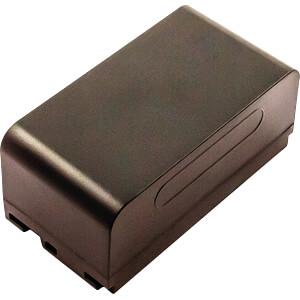 Werkzeugakku für Leica-Geräte, 6 V FREI 30611