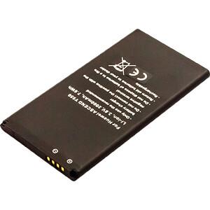 Smartphone-Akku für Huawei-Geräte, Li-Ion, 2000 mAh FREI 30630