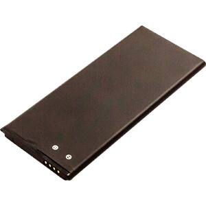 Smartphone-Akku für Huawei-Geräte, Li-Po, 2580 mAh FREI 30696