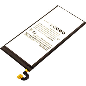 Smartphone-Akku für Samsung-Geräte, Li-Po, 2550 mAh FREI 30709