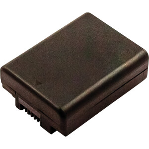 Akku, Camcorder, kompatibel, 890 mAh FREI 40140