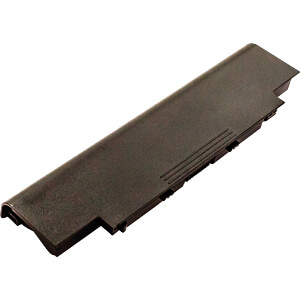 Notebook accu voor DELL, Li-Ion, 4400 mAh FREI 50318