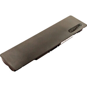 Notebook accu voor DELL, Li-Ion, 4400 mAh FREI 50319