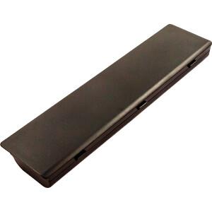 Notebook accu voor COMPAQ, Li-Ion, 4400 mAh FREI 50540