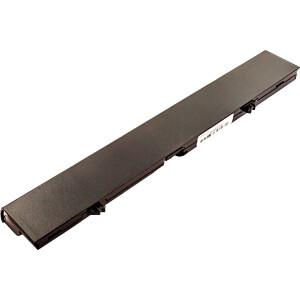 Notebook accu voor COMPAQ, Li-Ion, 4400 mAh FREI 50561