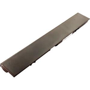 Notebook accu voor HP, Li-Ion, 4400 mAh FREI 50566