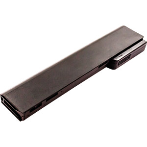 Notebook accu voor HP, Li-Ion, 4400 mAh FREI 50568