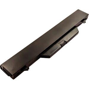 Notebook accu voor HP, Li-Ion, 4400 mAh FREI 50572