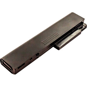 Batterie d'ordinateur portable pour HP, Li-Ion, 4 400 mAh FREI 50576