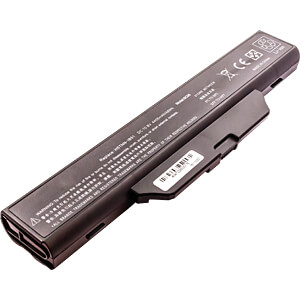 Notebook-Akku für COMPAQ, Li-Ion, 4400 mAh FREI 50577