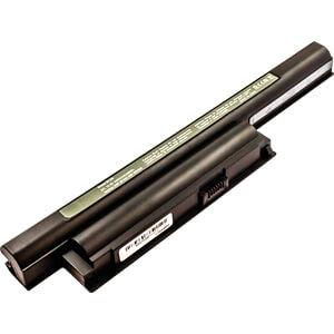 Notebook-Akku für Sony, Li-Ion, 4400 mAh FREI 51137