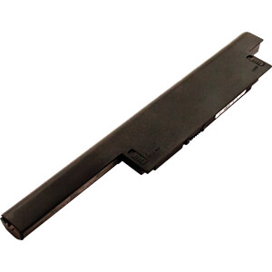 Notebook accu voor Sony, Li-Ion, 5200 mAh FREI 51148