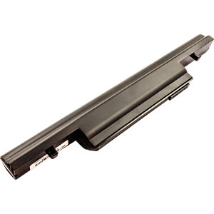 Notebook accu voor TOSHIBA, Li-Ion, 4400 mAh FREI 51328