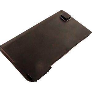 Notebook accu voor MSI, Li-Ion, 4400 mAh FREI 52512