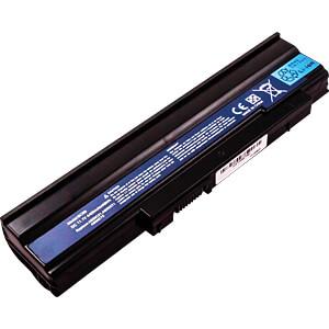 Notebook-Akku für Acer, Li-Ion, 4400 mAh FREI 52708