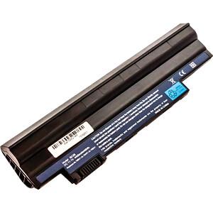 Notebook accu voor Acer, Li-Ion, 4400 mAh FREI 52748